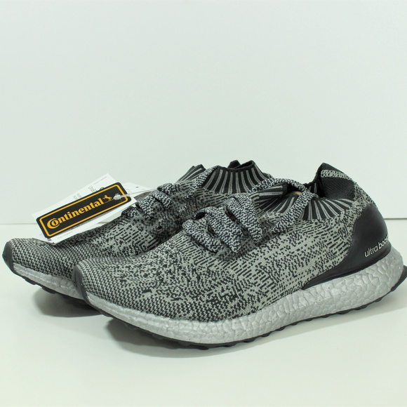 a42a16e5c2f24 Adidas Ultra Boost Uncaged Silver Pack Super Bowl